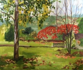 Cherry Trees, Nailsworth